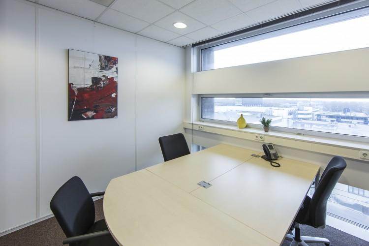 Bedrijfsruimte huren Busplein 40, Almere