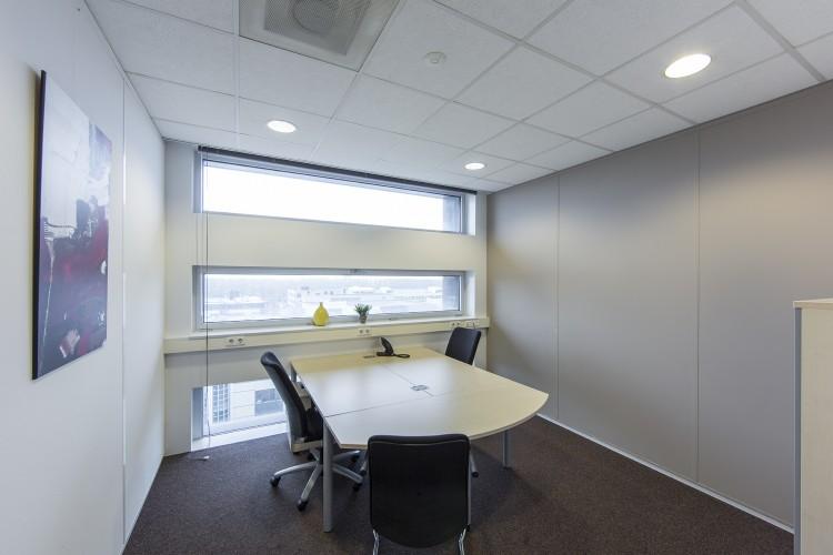 Flexibele kantoorruimte Busplein 40, Almere