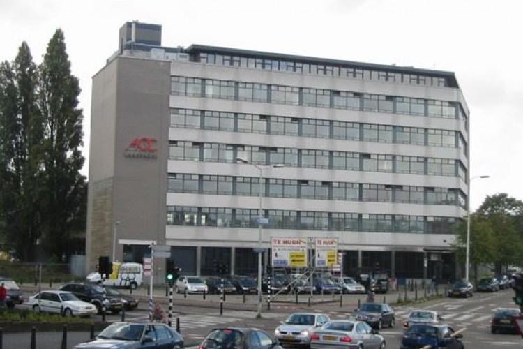 Kantoorruimte: Calandstraat 1-35 in Den Haag