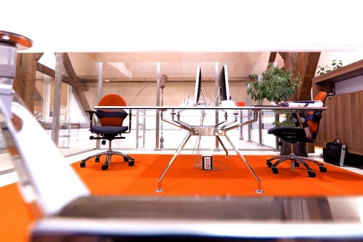 Kantoorruimte: Charloisse Lagedijk 536 in Rotterdam