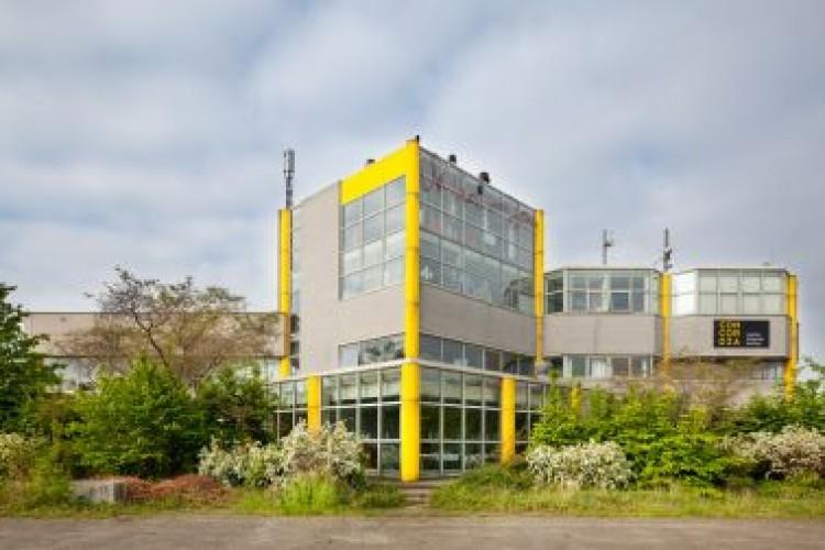 Kantoorruimte: Concordiastraat 68 in Utrecht
