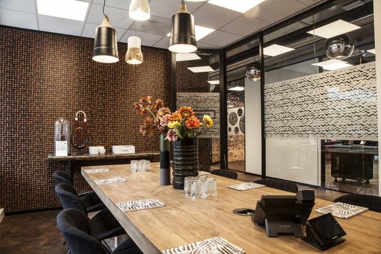 Kantoorruimte: Coolsingel 6 in Rotterdam