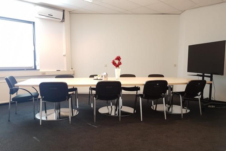 Bedrijfsruimte huren Corkstraat 46, Rotterdam
