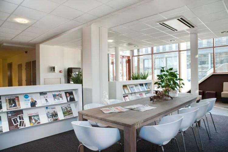 Virtueel kantoor Daalwijkdreef 47, Amsterdam