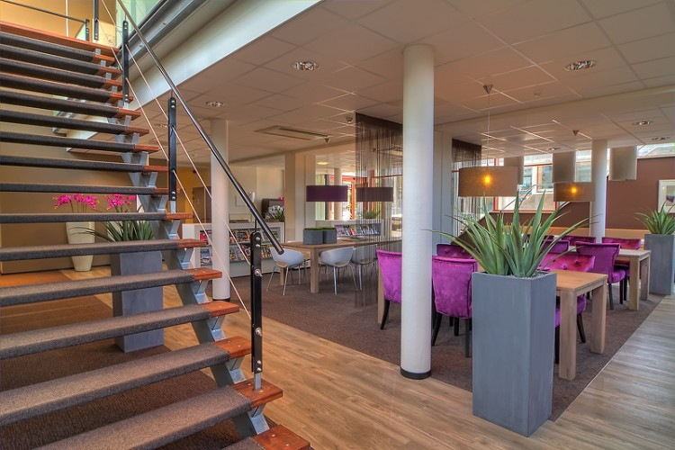 Bedrijfsruimte Daalwijkdreef 47, Amsterdam