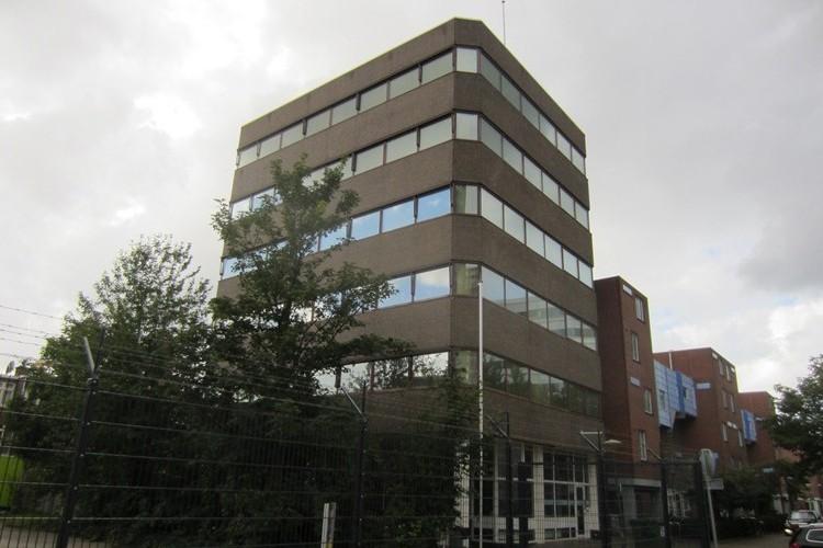 Kantoorruimte Daendelstraat 57, Den Haag