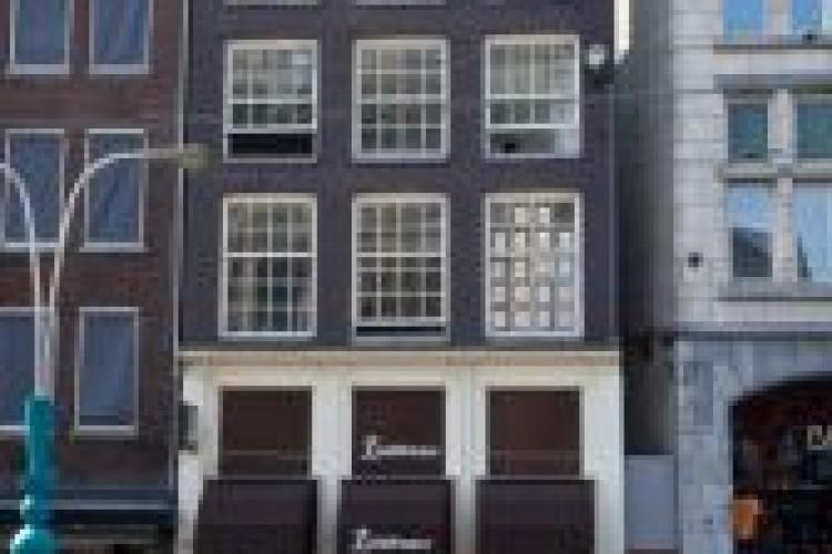 Kantoorruimte Damrak 83 A, Amsterdam