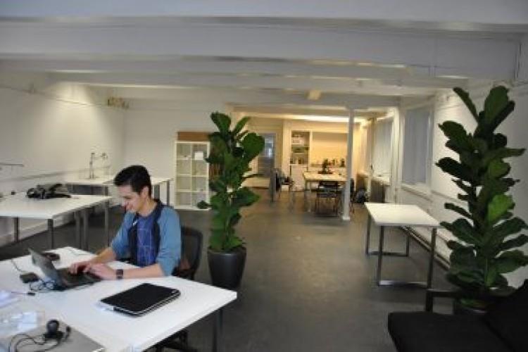 Bedrijfsruimte Damrak, Amsterdam