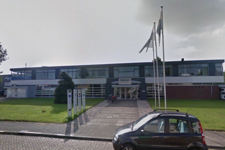 Kantoorruimte Daviottenweg 40, Den Bosch