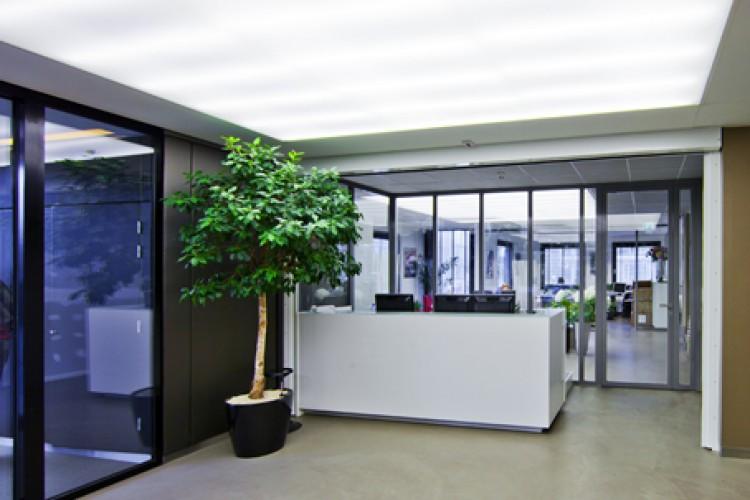 Flexibele werkplek De Cuserstraat 93, Amsterdam