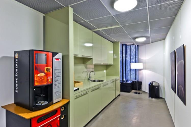Virtueel kantoor De Cuserstraat 93, Amsterdam