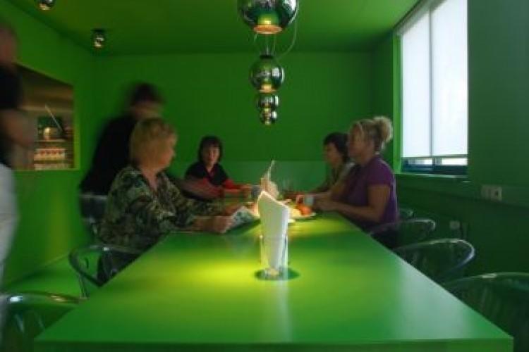 Kantoorruimte: De Houtakker in Bemmel