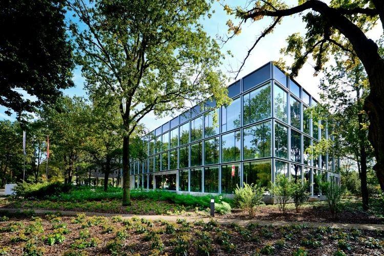 Kantoorruimte: De Lismortel 31 in Eindhoven