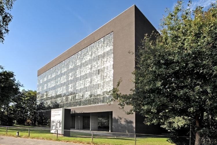 Kantoorruimte: de Zaale 11 in Eindhoven