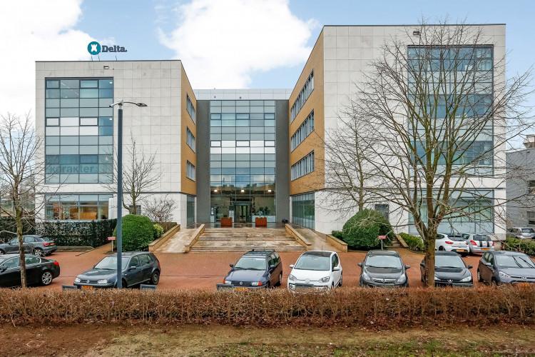 Kantoorruimte Delta 1, Arnhem