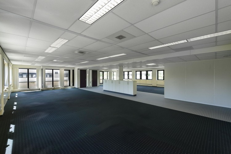 Kantoorruimte: Demmersweg 32 in Hengelo
