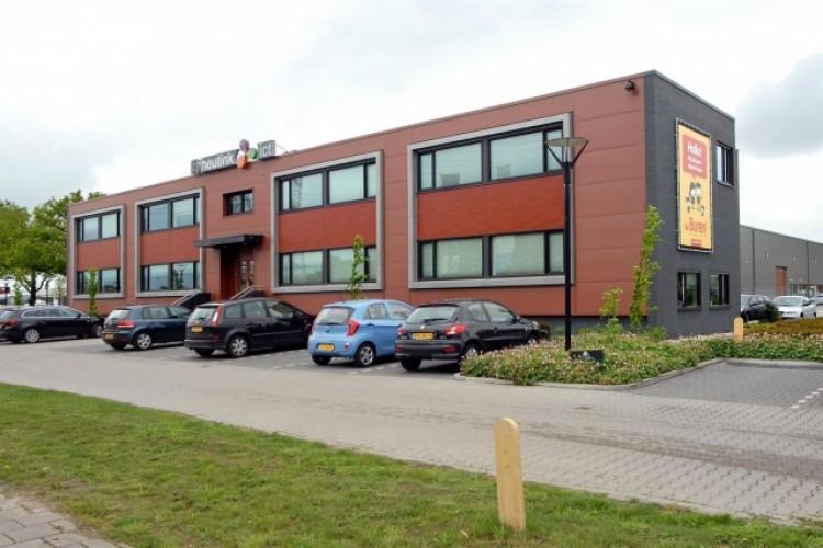 Kantoorruimte: Diamantstraat 3 in Hengelo