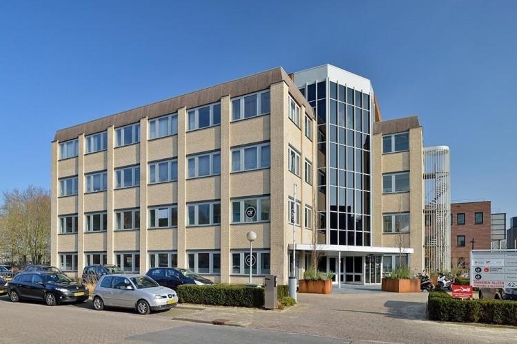 Bedrijfsruimte Dr. Stolteweg 42-48, Zwolle