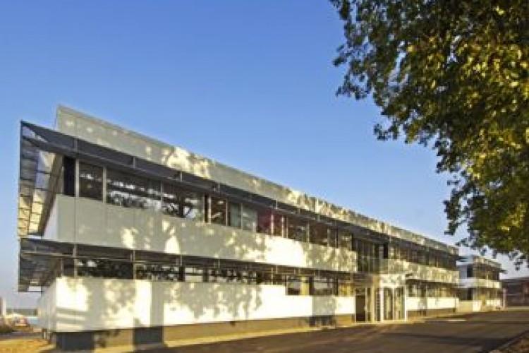 Kantoorruimte: Driepoortenweg 24 in Arnhem