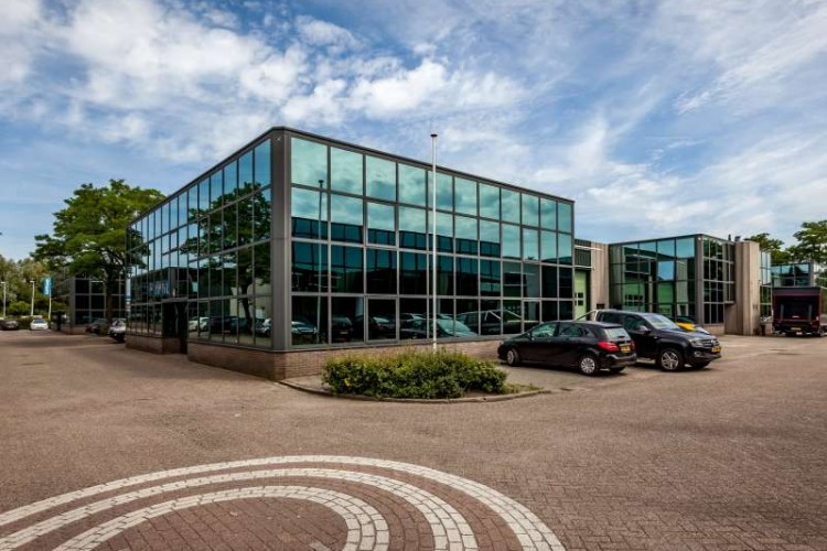 Kantoorruimte: Druivenstraat 17-23  in Breda