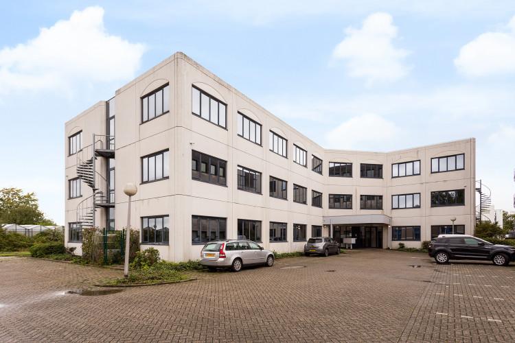 Kantoorruimte Druivenstraat 33-45, Breda