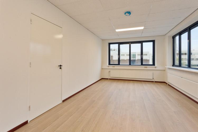 Industrieel kantoor Druivenstraat 33-45, Breda