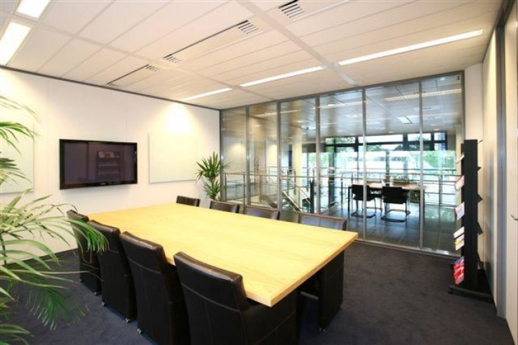 Flexibele bedrijfsruimte Einsteinlaan 10, Rijswijk