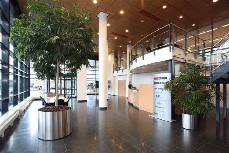 Flexibele kantoorruimte Einsteinlaan 10, Rijswijk
