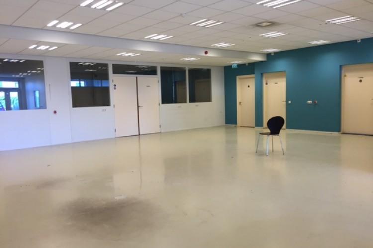 Kantoorruimte: Ekkersrijt 1412 in Eindhoven