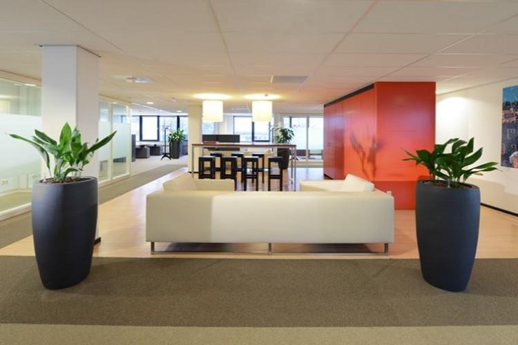 Kantoorruimte: Elisabethhof 21-23 in Leiderdorp