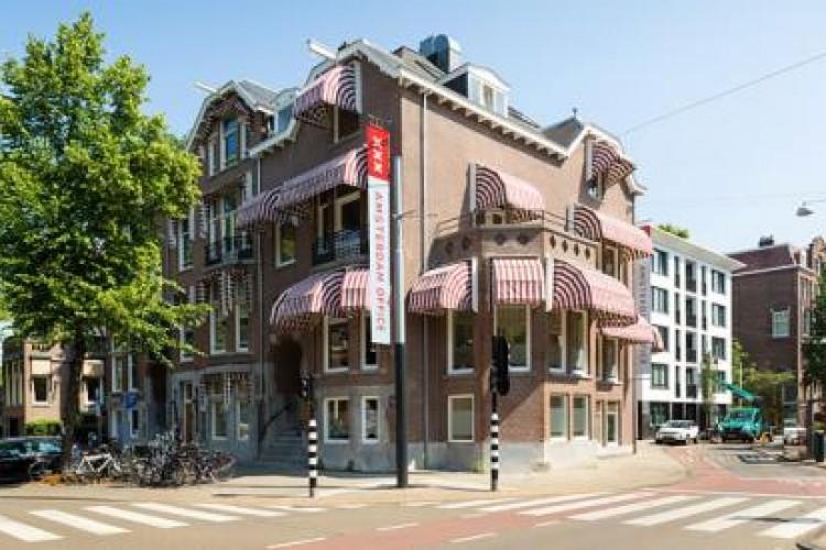 Kantoorruimte Emmalaan 25, Amsterdam