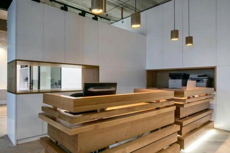 Kantoorruimte: Emmasingel 33-35 in Eindhoven