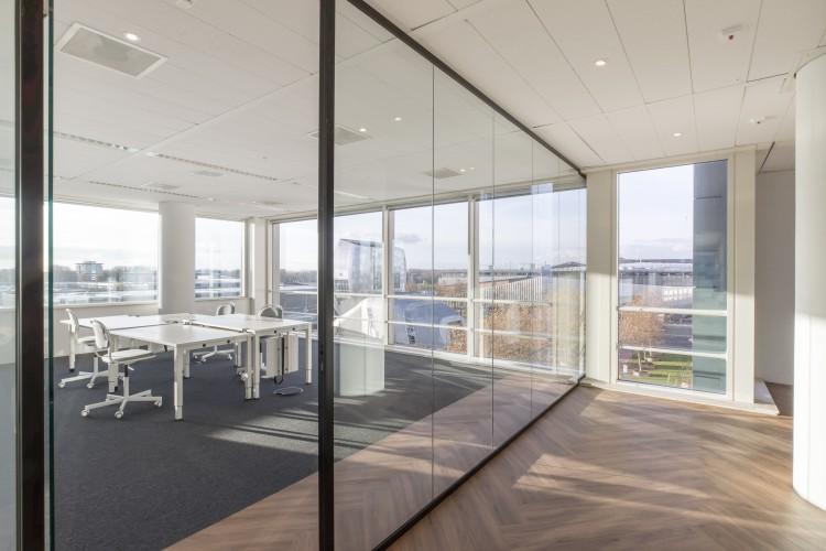 Kantoorruimte: Entree 230 in Amsterdam