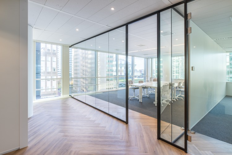 Flexibele bedrijfsruimte Entree 230, Amsterdam