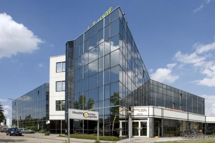 Bedrijfsruimte Essebaan 17-21, Capelle aan den IJssel