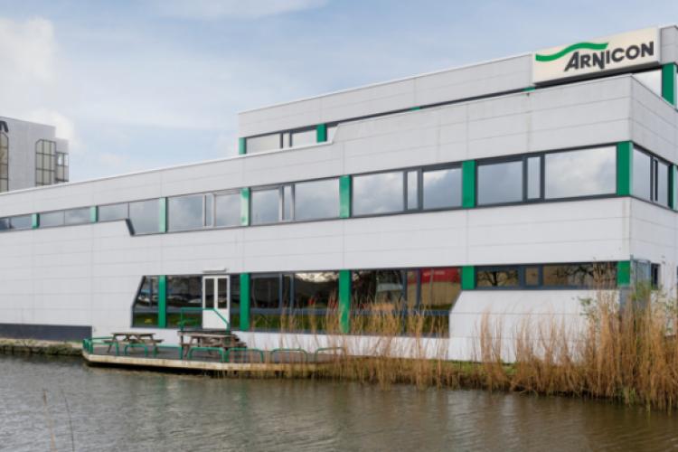 Virtueel kantoor Essebaan 7, Capelle aan den IJssel