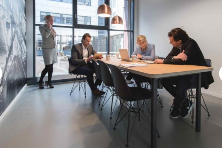 Flexibele kantoorruimte Europalaan 28, Den Bosch