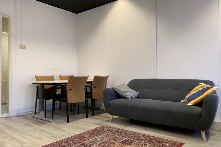 Bedrijfsruimte Europalaan 500, Utrecht