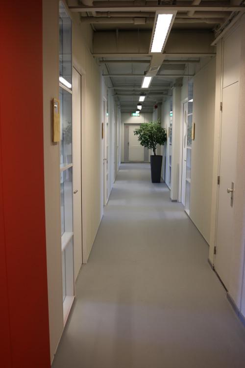 Flexibele bedrijfsruimte Europalaan 500, Utrecht
