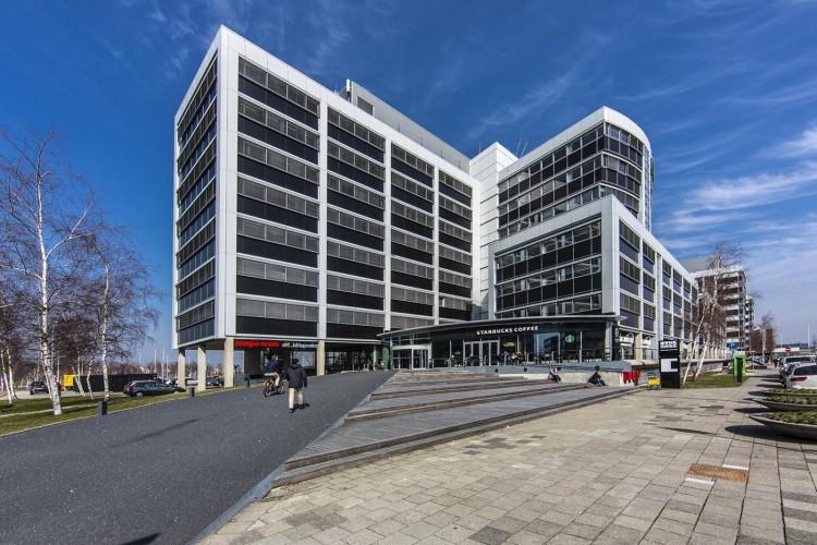 Kantoorruimte: Evert van de Beekstraat 310 in Schiphol