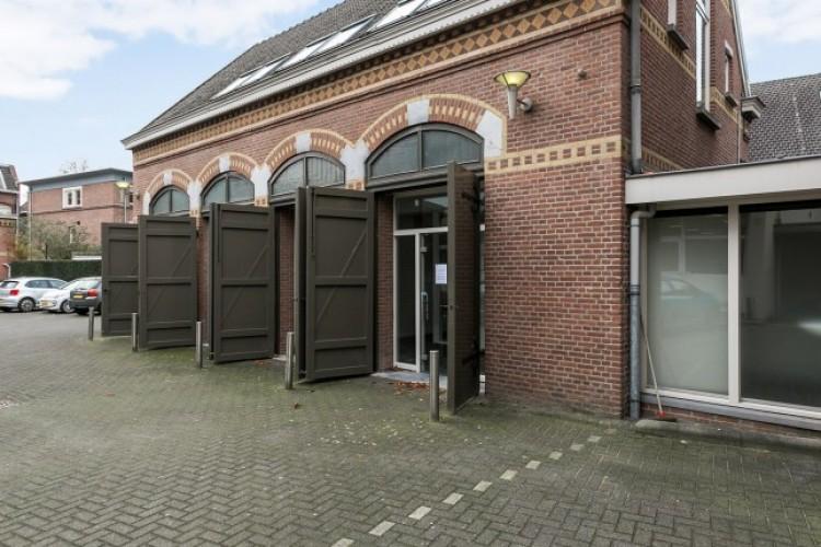 Bedrijfsruimte huren Fabriekstraat 1b, Tilburg