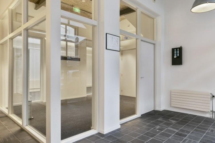 Kantoorruimte huren Fabriekstraat 1b, Tilburg