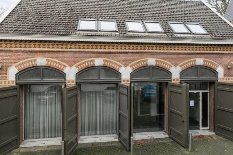 Bedrijfsruimte Fabriekstraat 1b, Tilburg