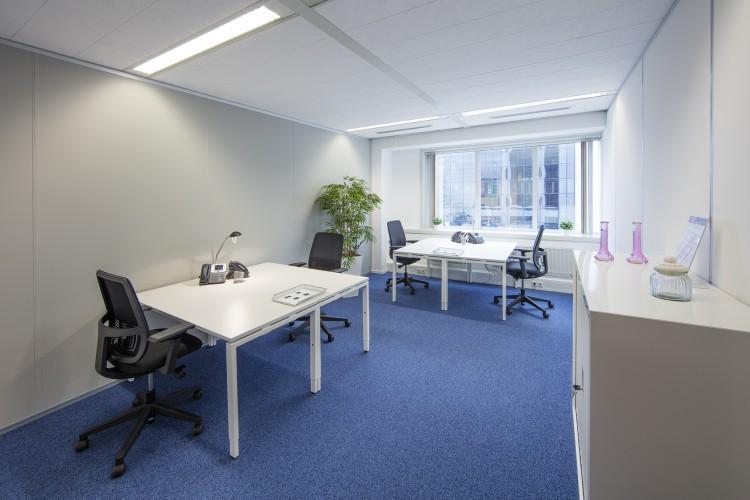 Bedrijfsruimte Fellenoord 130, Eindhoven