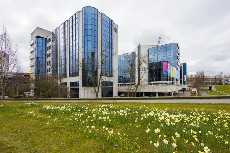 Kantoorruimte Fellenoord 130, Eindhoven