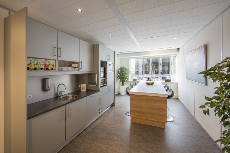 Virtueel kantoor Fellenoord 130, Eindhoven