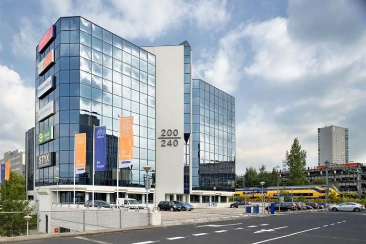 Kantoorruimte: Fellenoord 200-240 in Eindhoven