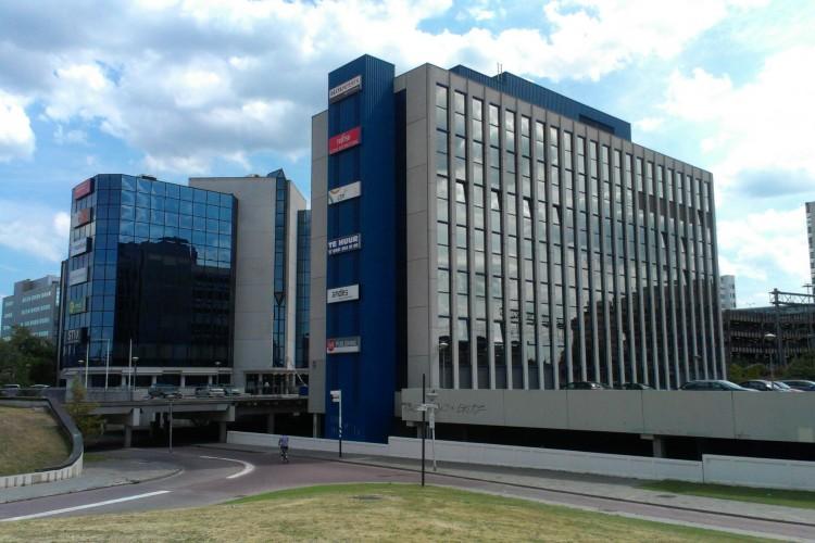Kantoorruimte: Fellenoord 310-370 in Eindhoven