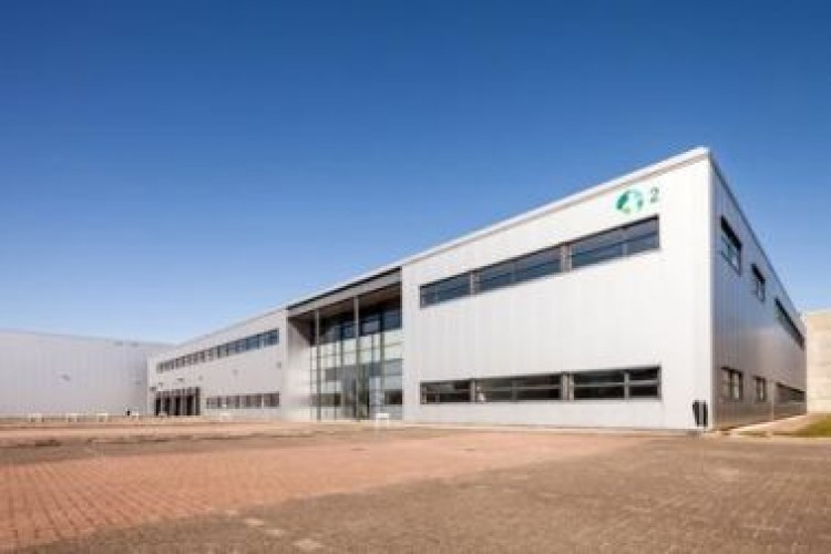Kantoorruimte: Fokkerweg 300 in Schiphol