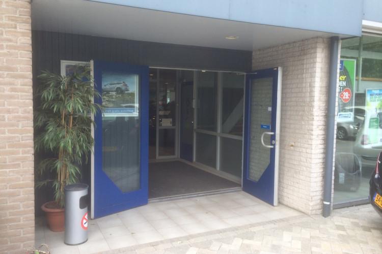 Bedrijfsruimte huren Fruiteniersstraat 8, Zwijndrecht
